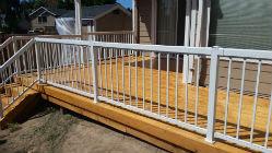 Deck Maintenance Lake Oswego