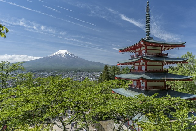 Summer Promo Free Trip to Japan with TravelBook.ph www.wanderfulexperience.info