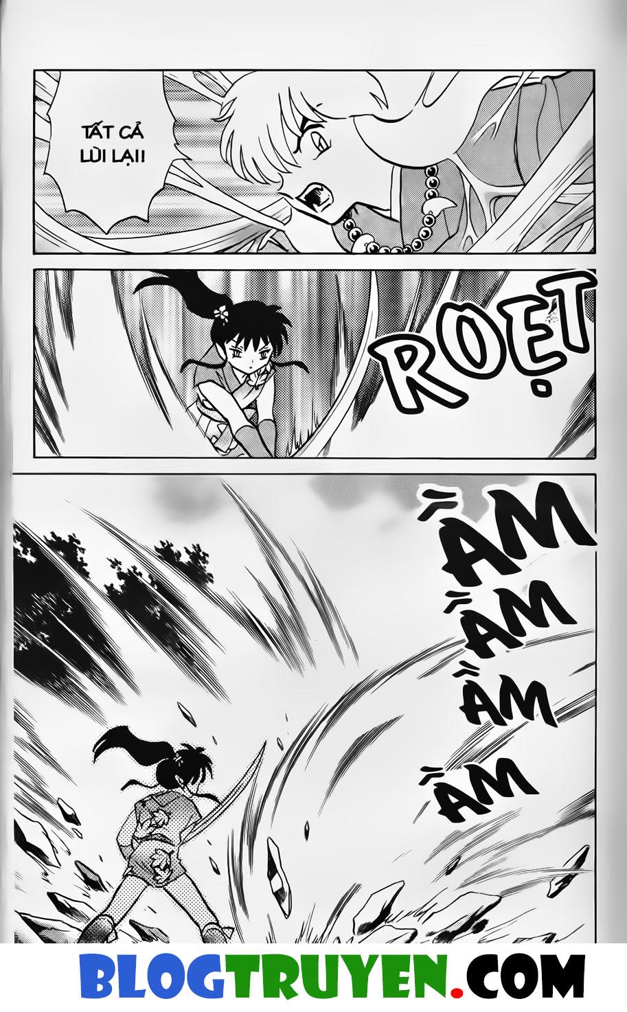 Inuyasha vol 39.6 trang 18
