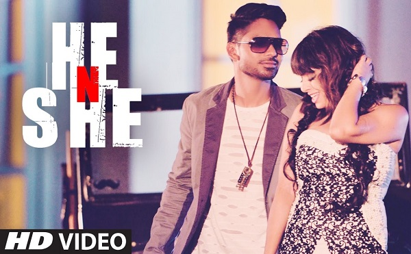 He N She Music Video Honey Mirza Bip Beats Latest Punjabi Songs 2017