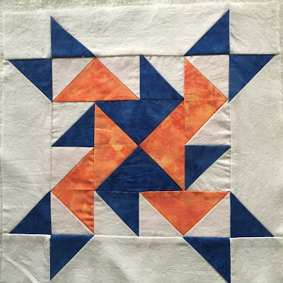 ultimate guide to machine quilting angela walters christa watson exploding star continuous spiral modern block turnaround