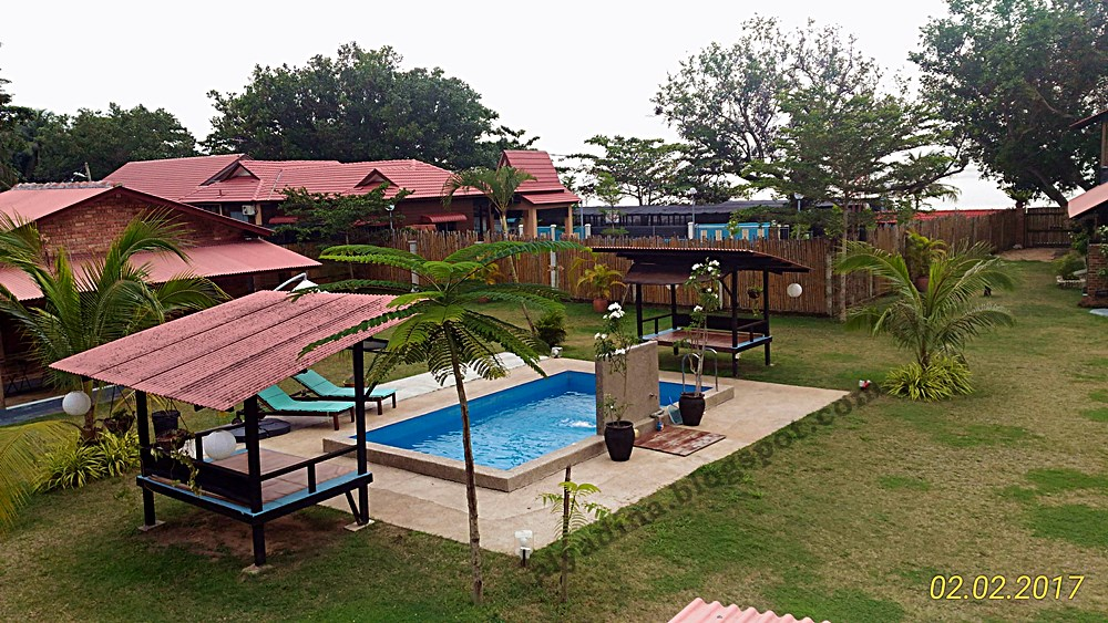 Fuga Village Melaka