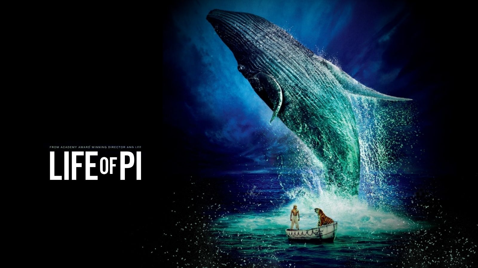 LIFE OF PI TAMIL DUBBED HD
