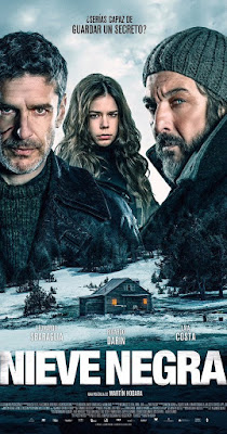 Film Black Snow (2017) HD Movie