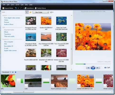 how to get windows movie maker full version for free