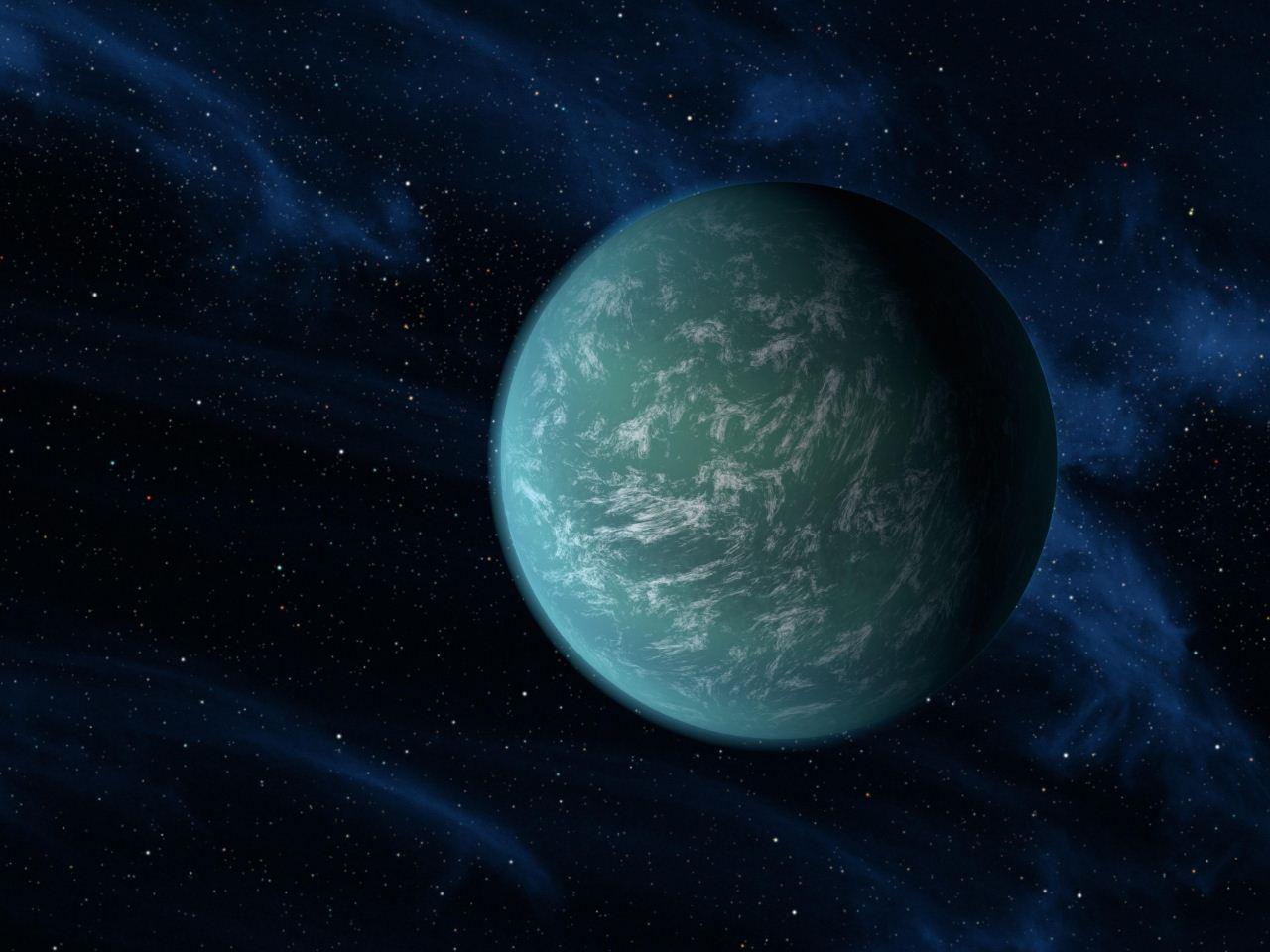 Bluebeerriver: Occupy Kepler 22b  Bluebeerriver: ...