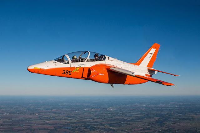 S-211 Victory Aviation flight school