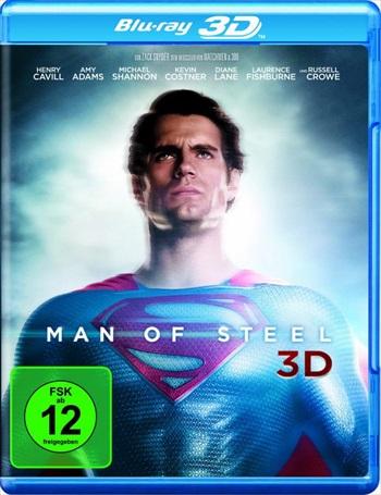 Man Of Steel 2013 Dual Audio Hindi Bluray Download