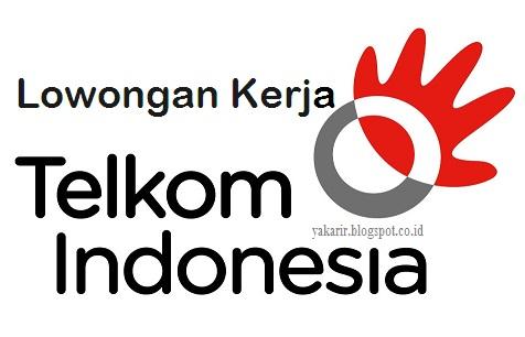 lowongan telkom indonesia januari 2017 terbaru terpercaya