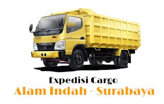 Alamat Expedisi Alam Indah Surabaya