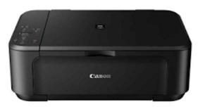 Canon Pixma MG3520 Driver Download - Windows - Mac - Linux