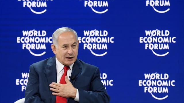 Netanyahu confirma 'inimaginable' alianza antiiraní con árabes