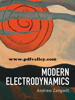 Modern Electrodynamics 1st Edition by Andrew Zangwill