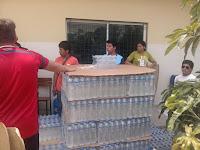 Terremoto Ecuador, misioneros, Manta