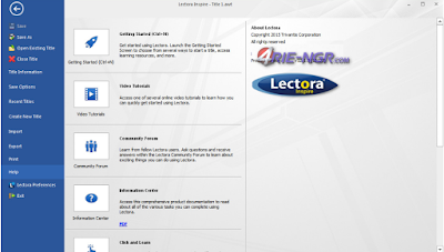 Lectora Inspire 17.0 Build 10885 Full Version