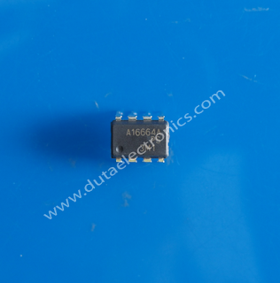 Jual IC DIP A16664APS Terlengkap Baru Original Harga Terbaik