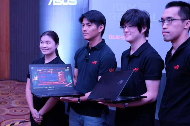 ASUS Republic of Gamers hosted ROG Masters 2017: India and South Asia Qualifiers and Finale, in Bengaluru