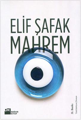 Elif Şafak-Mahrem