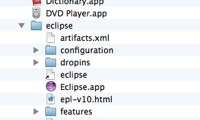 Setting up Eclipse with SVN on OSX Mavericks | Barry McGillin