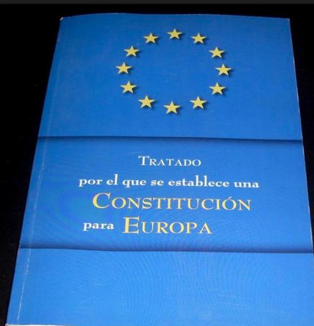 Pensamiento. La democracia en Europa