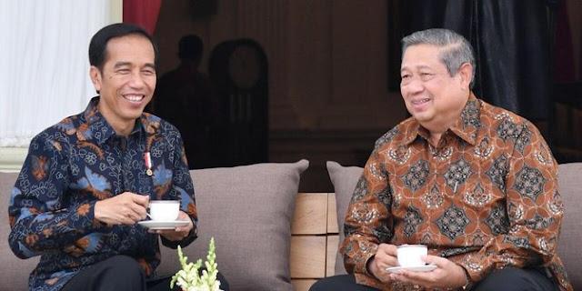 ProDem: Pernyataan Pigai Memperjelas SBY Lebih Serius Bangun Papua…