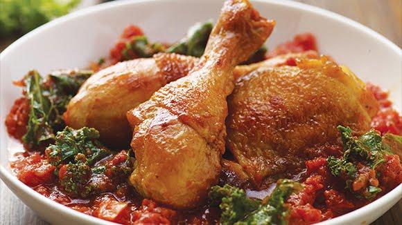 Κοτόπουλο: Πότε η κατανάλωσή του γίνεται επικίνδυνη για την υγεία