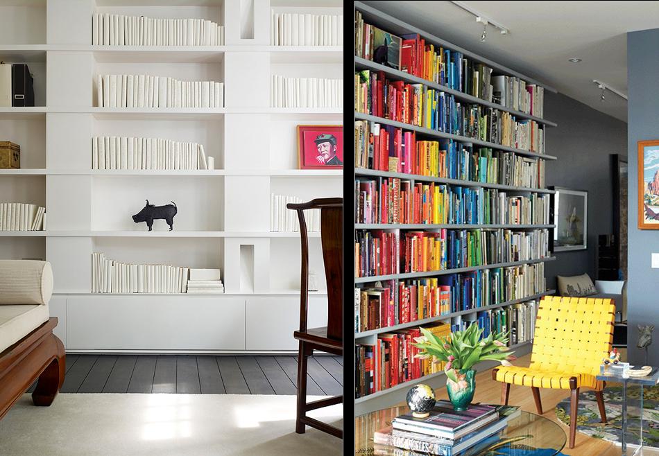 la fabrique d co biblioth ques ranger ses livres dans la maison. Black Bedroom Furniture Sets. Home Design Ideas