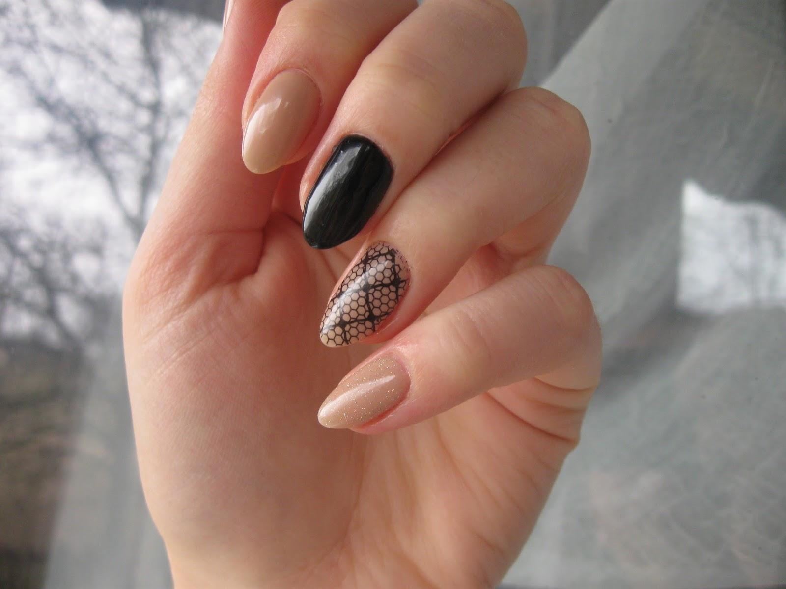 Znalezione obrazy dla zapytania hybryda manicure 2016
