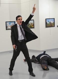 Αποτέλεσμα εικόνας για Made in USA - UK η σφαίρα που σκότωσε τον Ρώσο πρέσβη