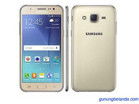 Firmware Download Samsung Galaxy J5 SM-J500H