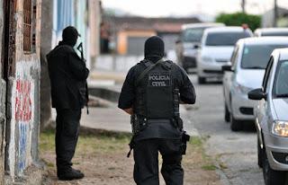 Suspeito de planejar atentado contra magistrado sergipano morre em confronto com policiais em Capela