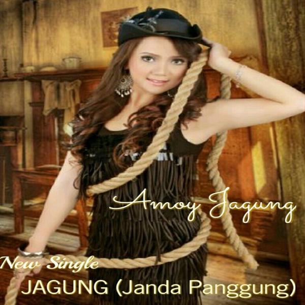 Amoy Jagung - JAGUNG (Janda Panggung)