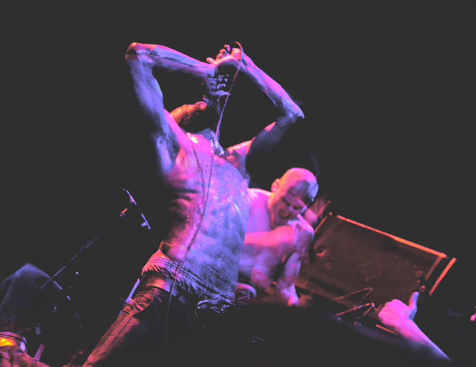 death grips bottomless pit album review