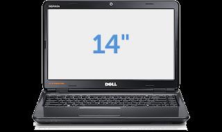 Dell Inspiron 14R 5420 Drivers Windows 8/8.1 64-Bit