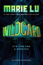 https://www.goodreads.com/book/show/39508596-wildcard