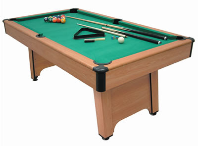 Lies You May Believe About Owning A Pool Table