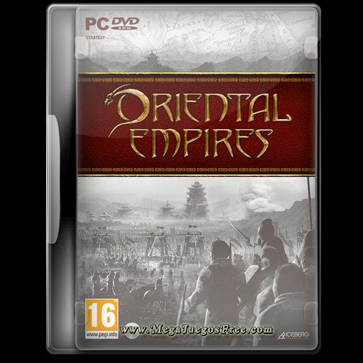 Oriental Empires Full