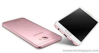 Mengintip spesifikasi Samsung Galaxy C7 Pro