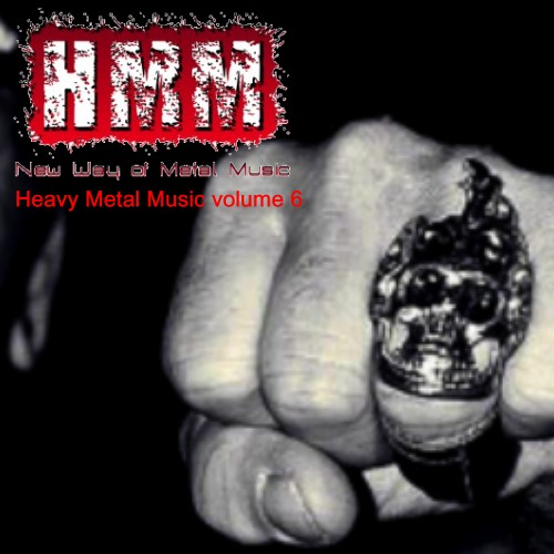 Heavy Metal Music