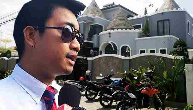 Ketua AMK Ampang Dipenjara Kerana Menipu Bukannya Sebab Pertuduhan Rasuah #TolakPH