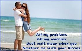 good night husband all my problems