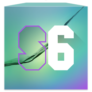 S6 Launcher Theme 1.1 Cracked APK Free Download