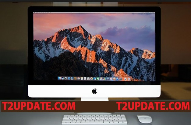 Apple iMac's 27-inch Review Full Specifications T2update