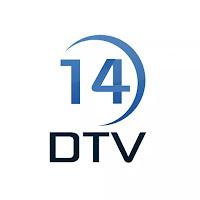 تردد قناة DTV 14 تيارت على  اليياه سات