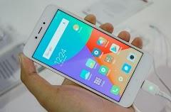 Review Xiaomi Redmi 5A, Smartphone Terbaik Dikelasnya
