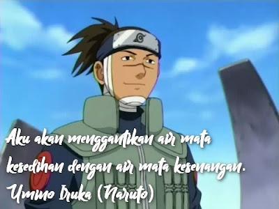 80 Koleksi Gambar Kata Bijak Naruto Hd Terbaik