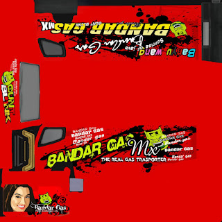 Download Livery Truck Bussid