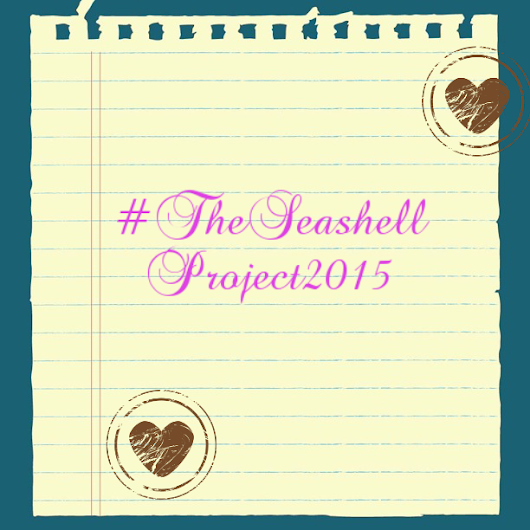 #TheSeashellProject2015