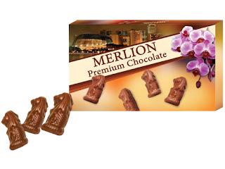Harga Coklat Merlion Singapore Terbaru Grosir dan Eceran 2017