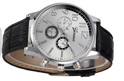 relojes hombre por menos de 5 euros